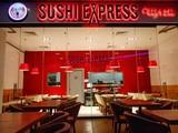 Sushi Express Batı Ataşehir