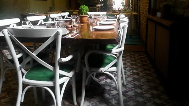 Cumbal steak in istanbul restaurant reviews menu and for Table 52 menu
