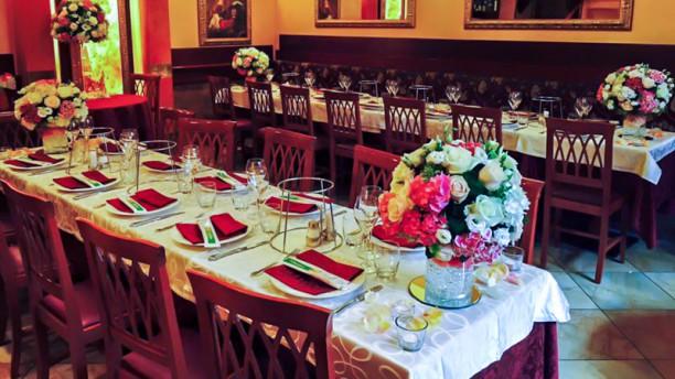 San Glicerio 2 Sala del ristorante