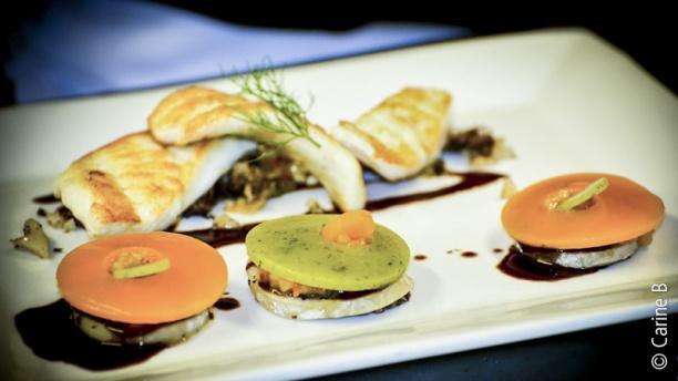 Restaurant Le Cantou Toulouse Menu