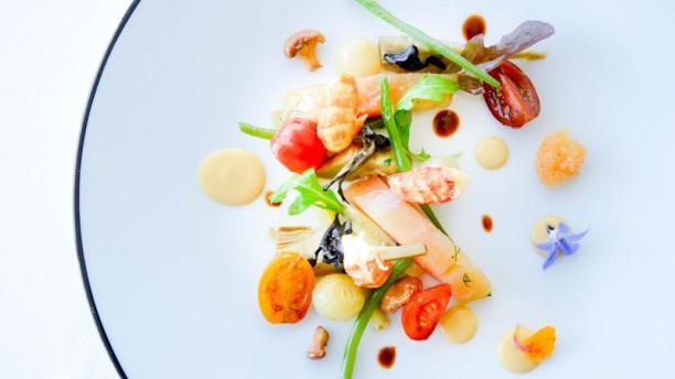 Restaurant Les Trois Couronnes Restaurant Gastronomique A Vevey