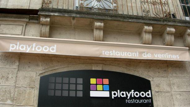Playfood