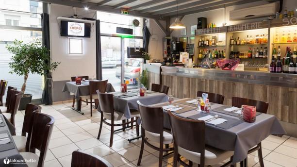 Restaurant Rue De Gerland