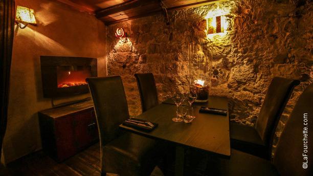 mystery cuisine douard et thu ha in paris restaurant