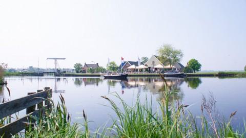 Restaurant de Voetangel, Ouderkerk aan de Amstel