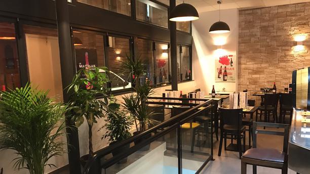 Restaurant le telex 17 paris 75017 ternes porte maillot menu avis prix et r servation - Restaurant le congres paris porte maillot ...