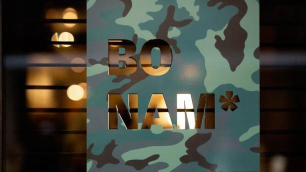 Bo Nam Ingang