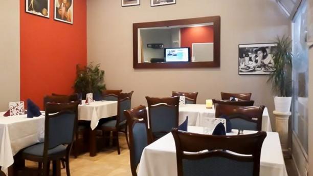 La Bella Italia Vista sala