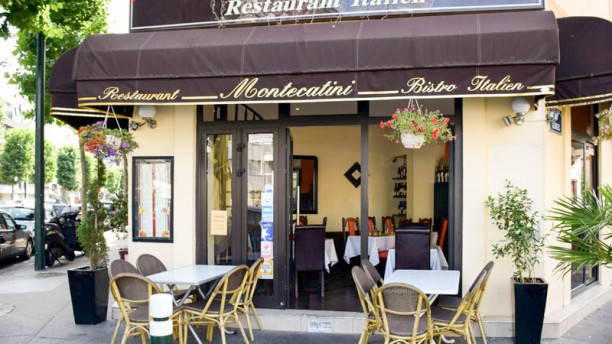 restaurante montecatini en la garenne colombes men opiniones precios y reserva. Black Bedroom Furniture Sets. Home Design Ideas