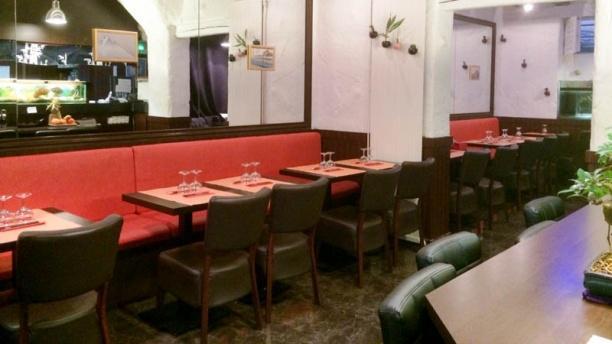 ko restaurant 34 rue chevert 75007 paris adresse