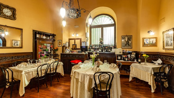 pretty nice 958c0 c7aa3 Amici Miei in Naples - Restaurant Reviews, Menu and Prices ...