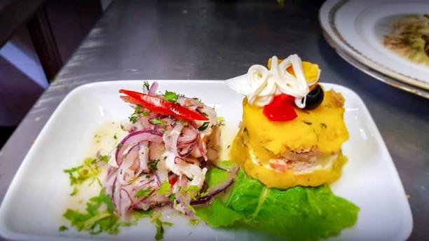 El Limón Picante Sugerencia del chef