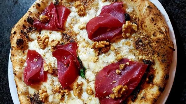 PTRisto' pizzeria Solidalis Suggerimento dello chef