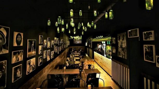 Salve Simpatia Porto Restaurant