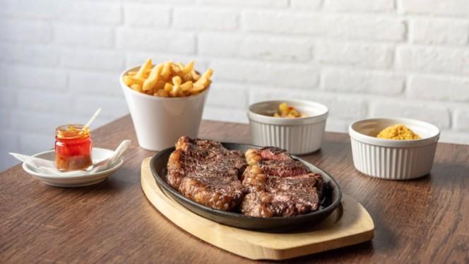 Sugestão do chef - Salve Simpatia Porto, Porto