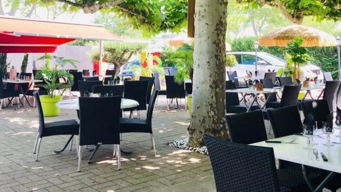 L'Annexe 69 - Restaurant - Vénissieux