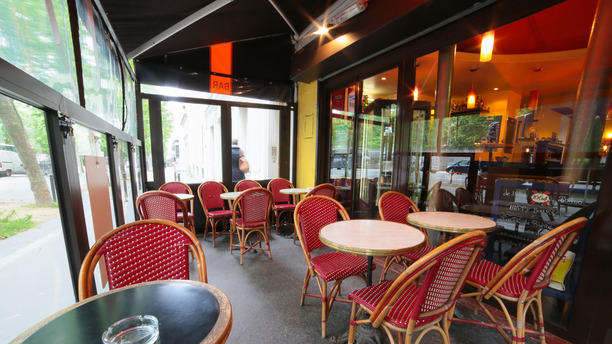 le moderne in restaurant reviews menu and prices