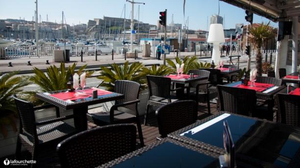 Chicha Restaurant Marseille