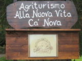 Alla nuova vita Ca' Nova