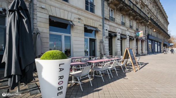 c02341e0d4d La Robe in Bordeaux - Restaurant Reviews