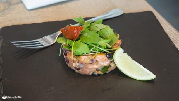 Restaurant La Robe à Bordeaux (33000) - Avis, menu et prix