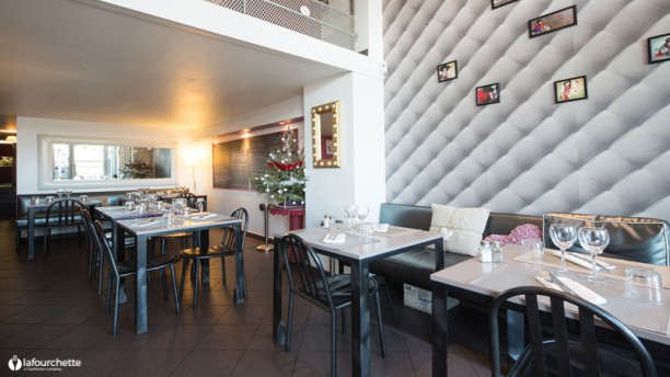 restaurant la robe bordeaux 33000 menu avis prix et r servation. Black Bedroom Furniture Sets. Home Design Ideas