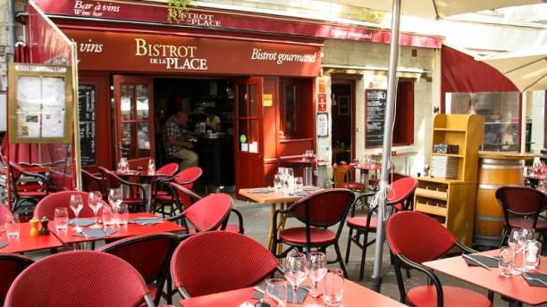 restaurant bistrot de la place saumur 49400 menu avis prix et r servation. Black Bedroom Furniture Sets. Home Design Ideas