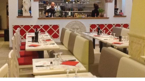 Pizza di roma chessy restaurant rue d 39 ariane 77700 - La table de chessy ...