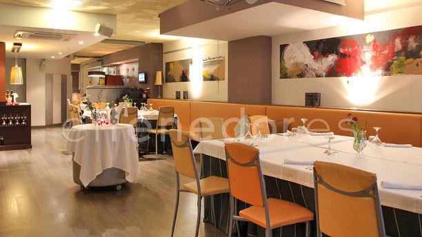 Restaurante g67 bistrot cocktail bar en barcelona paseo - Restaurante en paseo de gracia ...