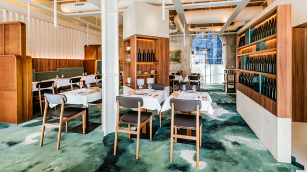 albertine passedat restaurant rue des docks 13002 marseille adresse horaire. Black Bedroom Furniture Sets. Home Design Ideas