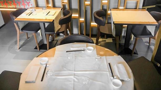 Yoshi Fusion Restaurant Suggerimento dello chef