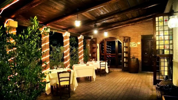 Tavernetta Marinella Deor..