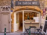 La Table Wei