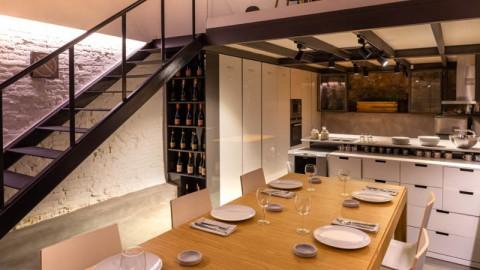 The little Kitchen, Barcelona