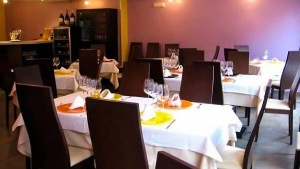 El Café de Violeta Vista Salón