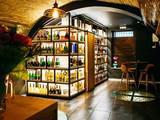 Evo Fish Bistrot & wine bar