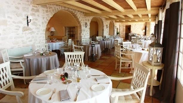 Restaurant abbaye de sainte croix salon de provence menu avis prix et r servation - Restaurant pakistanais salon de provence ...