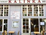 KALINKA cuisine RUSSE et UKRAINIENNE