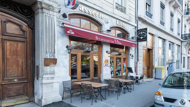 Brasserie Élite ELITE