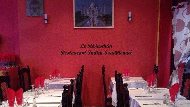 Le Rajasthan rajastan