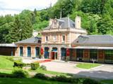 Le Wagon - Casino Partouche de Plombières les Bains