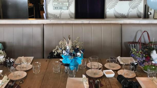 AA-Zicht Restaurant