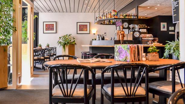 Amershof Amershof restaurant