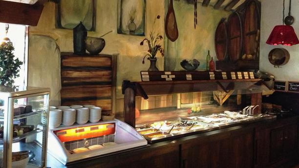 Voortse Herberg Restaurant