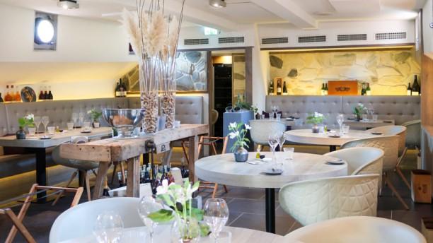 De Saffraan Restaurant