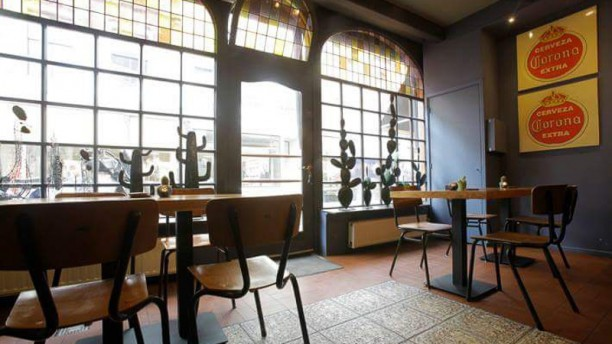 Cantina023 Restaurantzaal