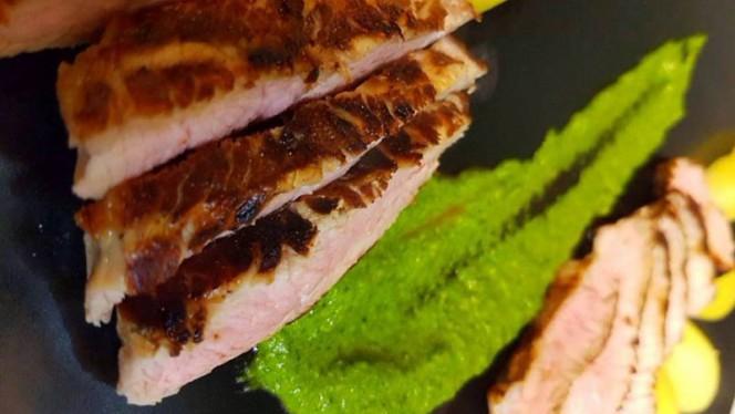 Suggerimento dello chef - Soul Kitchen Food and More, Cologno Monzese