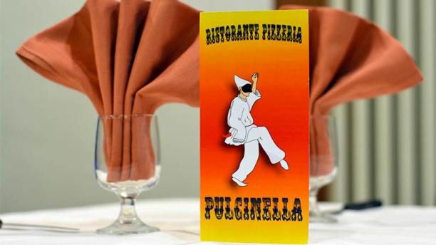 Pulcinella Lo stile