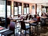 Brasserie La Véranda - Le Plessis Parc Hôtel