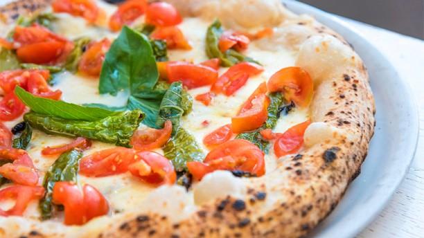 Ceprano Pizza Suggestion du chef